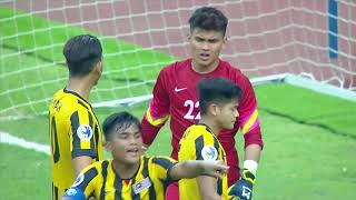 Video Saudi Arabia 2-1 Malaysia (AFC U19 Indonesia 2018 : Group Stage) download MP3, 3GP, MP4, WEBM, AVI, FLV Oktober 2018