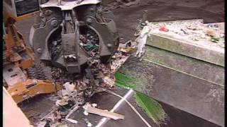 Indaver - energierijk afval
