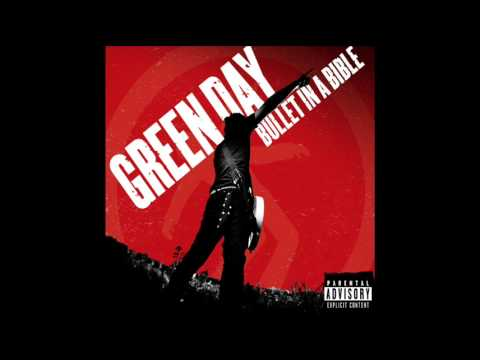 Bullet in a Bible - Jesus of Suburbia
