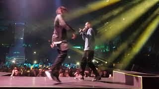 Download Полный концерт Miyagi & Andy Panda 13.04.2019 в ARENA by Soho Family. Part I. Mp3 and Videos