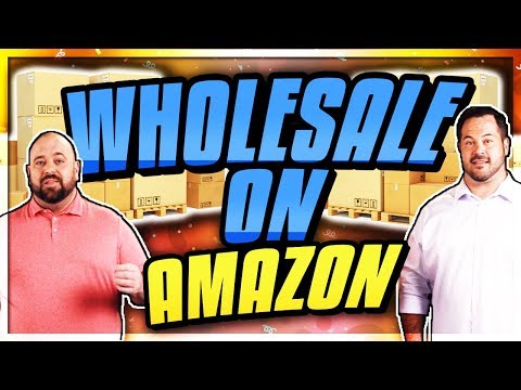 How to Find Profitable Wholesale Products You Can Sell on Amazon