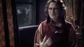 Robert Carlyle -I like the way you move!
