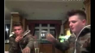 Josh Devine & Joey Cottle Twitcam Pt. 4 (05.06.13)