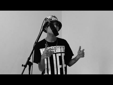THR Cru2 (Oscar Lee, Doble P) - Abismo ft. Fume 871 (Sesión de Estudio)