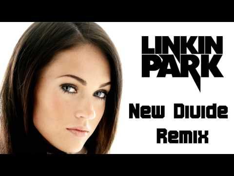 [HD] DJ M4GiC feat. Linkin Park - New Divide Remix - Let The Floods Cross + Lyrics