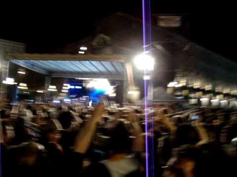 Torino Piazza Castello 27-5-10 LINEA77 ft SUBSONICA - 66