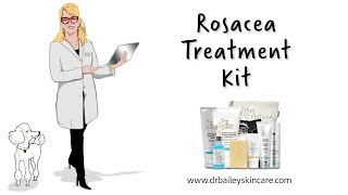 Rosacea Treatment Tips [and products] from The Dermatologist (2018)