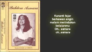 Andi Meriem Mattalata - Merepih Alam (Lirik)