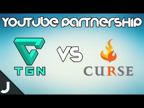 TGN vs Curse - YouTube Partnership!