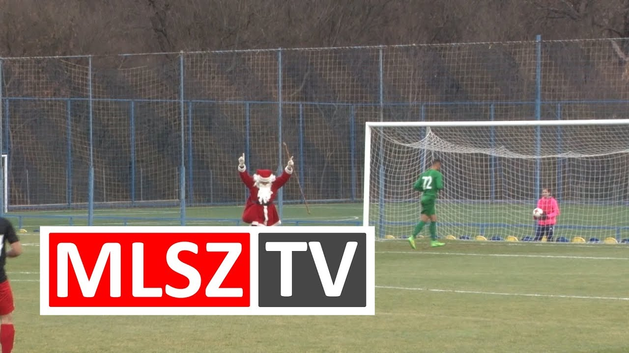 Aqvital FC Csákvár - Soproni VSE |1-1 (0-0) | Merkantil Bank Liga NB II.| 21. forduló |