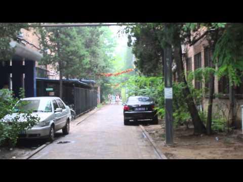 MEI Media 2015 - Beijing City Documentary