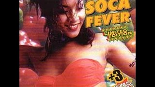 Download Soca Fever vol.1 - Megamix by Dj Jeff MP3 song and Music Video