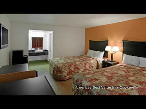 americas-best-value-inn-cookeville