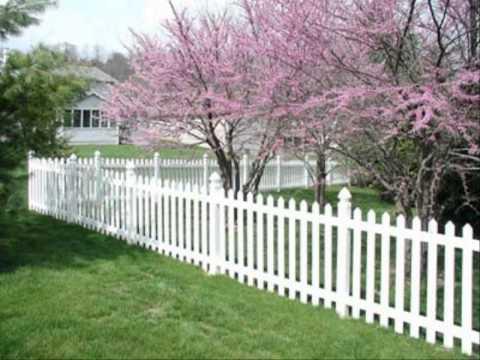 รั้วบ้านสวยๆ รั้วสําเร็จรูปราคาถูก