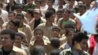 حزب المؤتمر الشعبي باليمن.. الماضي والحاضر