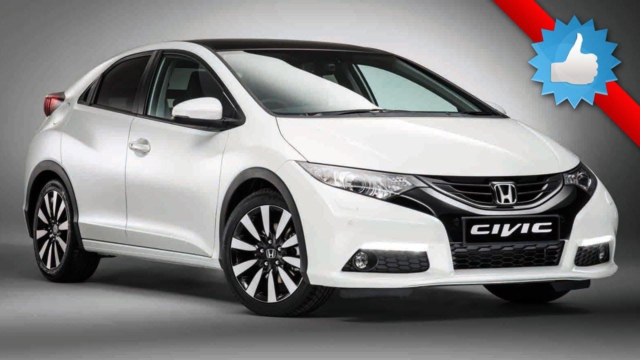 European 2014 Honda Civic