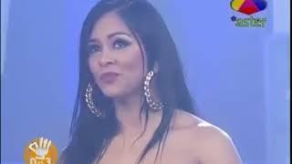 Video Presentadora de 0 Es 3 Dj La Chama Tv Muestra su nuevo vestido Con Jesus Gil Masa 809 download MP3, 3GP, MP4, WEBM, AVI, FLV November 2018