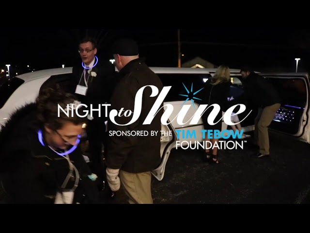 CWCC Night to Shine Promo 2020
