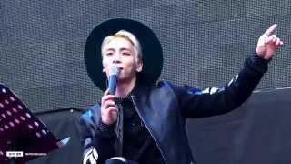 150919 6PM guerrilla concert jonghyun - 02:34