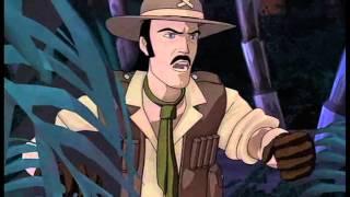 King Kong povratak u dzunglu(crtani film) - sinhronizovano