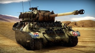 Обзор Achilles | БРОНЕПРОБИТИЕ вас порадует  | War Thunder