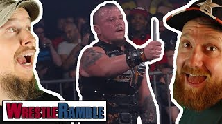 Was Impact Wrestling Slammiversary 2018 BETTER Than WWE Extreme Rules 2018?! | WrestleRamble