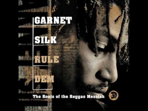 Garnett Silk-Hello Mama Africa