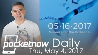 Samsung Galaxy S8 deals, HTC U 11 odd rumors & more   Pocketnow Daily