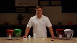видео фильтр кувшин для воды