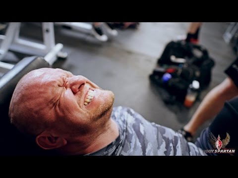 Inspiring motivational video | Dwayne's Story | Body Spartan