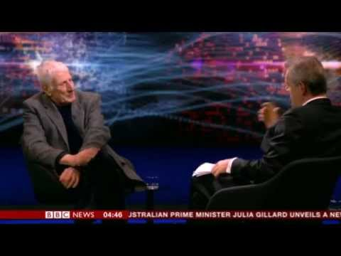 HARDtalk Jonathan Miller - Theatre and Opera Director Part 2