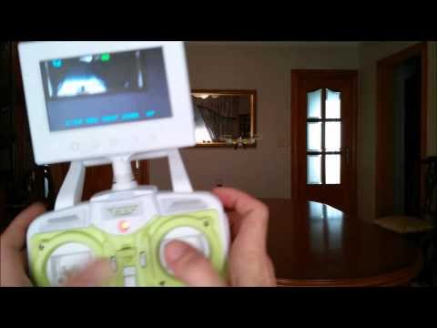 how to make a cheap quadcopter at home