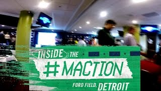 2015 MAC Football Media Day Recap