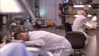 Átváltozás (Metamorphosis: The Alien Factor) (Teljes Film HUN)