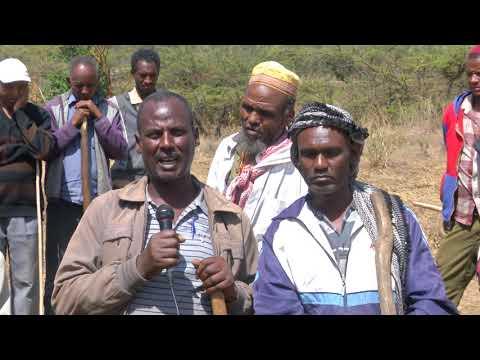Kembata Tebmaro Zone Religious relation - በከምባታ ጠምበሮ ዞን የሀይማኖት መቻቻልና ጠቃሚ ሀገራዊ እሴትን የማሳደግ ተግባር