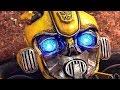 Bumblebee - Trailer #2 HD Legendado [Hailee Steinfeld, John Cena]