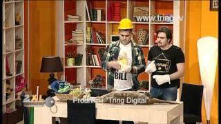Apartamenti 2XL - Inxhinieret mekanike