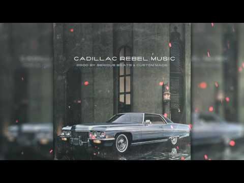 Curren$y - Dave East - Drake Type Beats - [FREE DL] Cadillac Rebel Music [Beat Tape] SeriousBeats