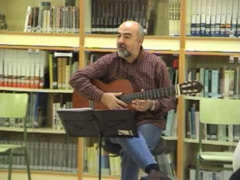 Emiliano Valdeolivas- Cantar de Mio Cid- Comienza la gesta