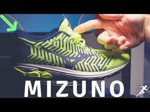 mizuno waveknit s1 amazon yellow