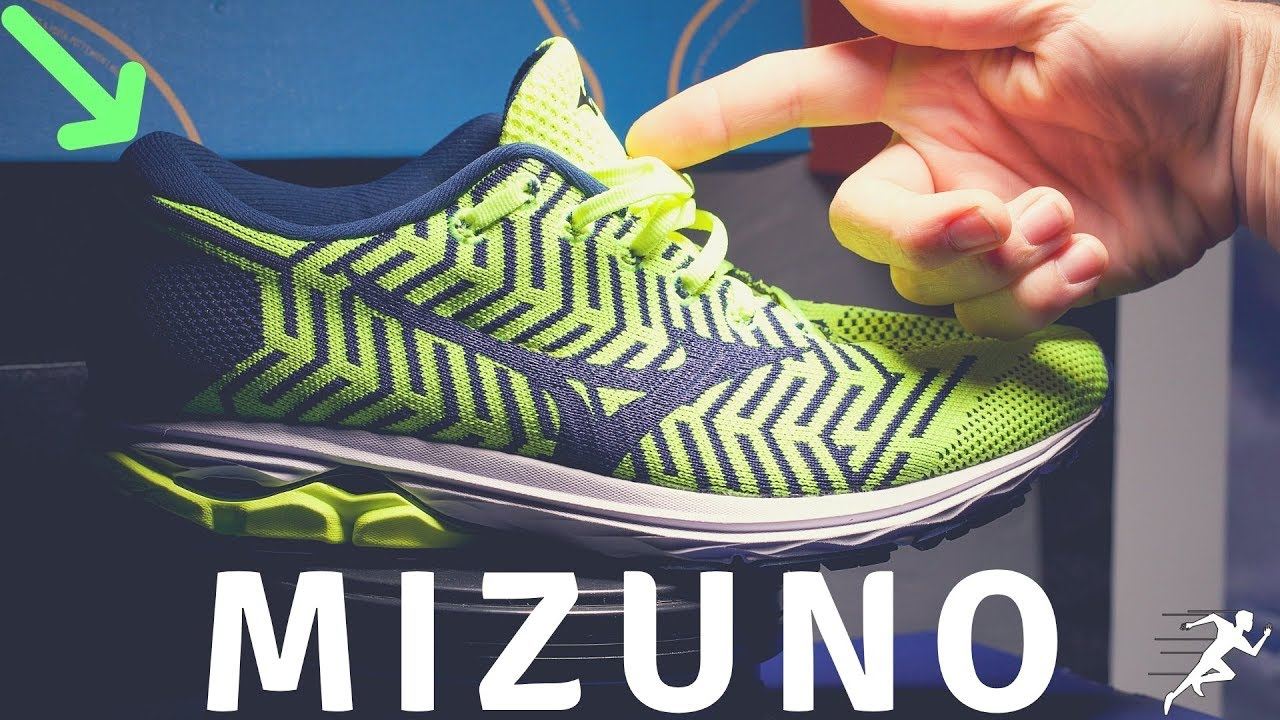 mizuno wave rider 21 vs nike pegasus mountain