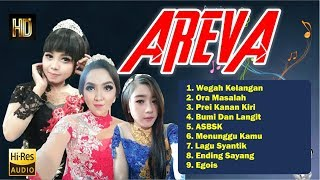 [FULL] AREVA MUSIC ALBUM TERBARU 2018