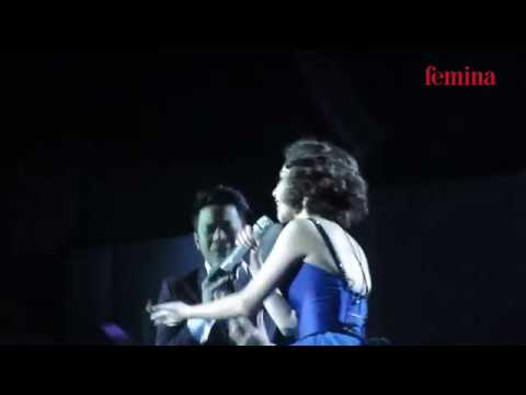 Bunga Citra Lestari feat Ariel - Saat Kau Pergi (Konser It's Me BCL - 1 Maret  2017)