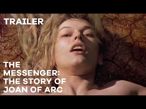 The Messenger: The Story of Joan of Arc / Jeanne d