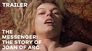 The Messenger: The Story of Joan of Arc / Jeanne d'Arc (1999) - English trailer