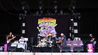 Sublime with Rome - Doin Time (Sound Check) HD