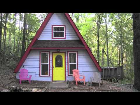 30725 - Vacation Rental 1889 Powder Springs Cir, Flintstone, GA