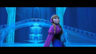 (FROZEN) - ice palace
