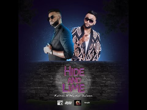 Hide & Lime by Keiron Lal ft Master Saleem