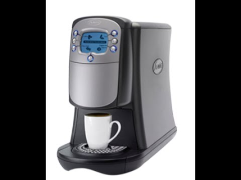 Flavia Coffee Maker How To Use : FLAVIA COFFEE MAKER REVIEW AND HOW TO USE - YouTube